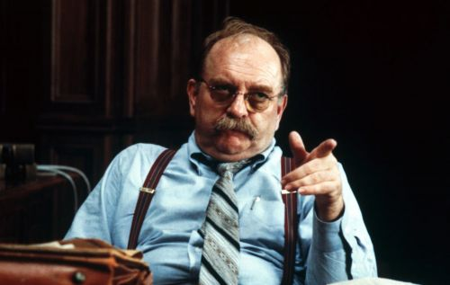 'Cocoon' and 'The Firm' actor Wilford Brimley has died