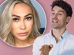Matty J defends Cassie Lansdell after a rooftop bar accused her of demanding freebies