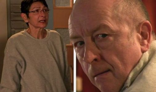 Coronation Street spoilers: Geoff Metcalfe won't be exposed as fans spot worrying clue?