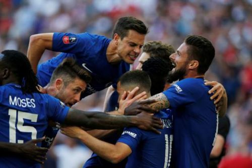 Manchester United 0-1 Chelsea - Player Ratings