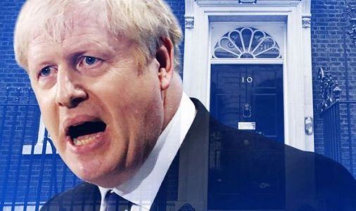 Brexit fury: Boris already hit by Remainer revolt as Tory MPs refuse to pledge loyalty