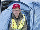 Victory for hunger striker as MPs rap banks hounding indebted small businesses