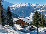 Prince Andrew is set to pay off debt with sale of his £17million Swiss chalet