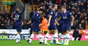 Mourinho explains why Spurs had to be at their best against Wolves