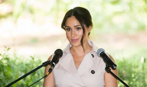 Meghan Markle to vote in US election: Duchess speaks out in break from royal protocol