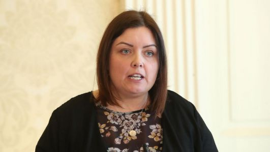 Housing Executive rent rise is the last thing people need, says Stormont minister as 2.7% hike is put on ice
