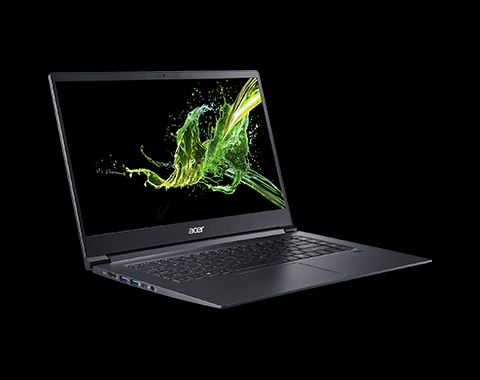 Acer announces Aspire 7 gaming laptop in India, priced Rs 54,990