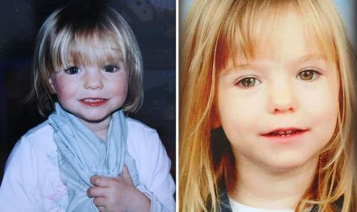 German prisoner identified as suspect in disappearance of Madeleine McCann