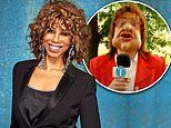 Trisha Goddard reveals trolls have accused her of hitting out at Bo' Selecta! 'to revive her career'