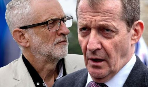 Corbyn will DESTROY Labour: Party in crisis as Campbell rages at 'huge disappointment'
