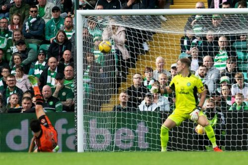 3 talking points as misfiring Celtic lose more ground to Rangers at hands of battling Dundee United