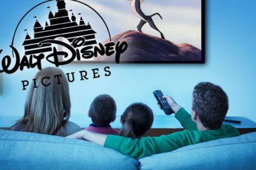 Most successful Disney movies of all time - and number one might surprise you