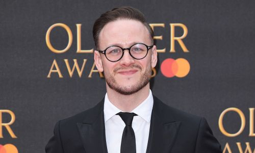 Kevin Clifton thrills brides to be with wedding-related news