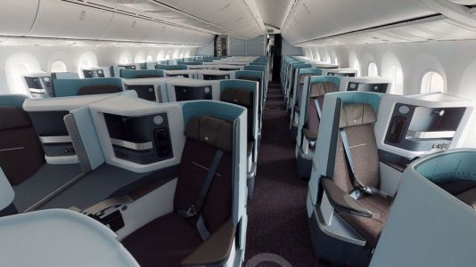 KLM now offers virtual reality tours of its entire fleet