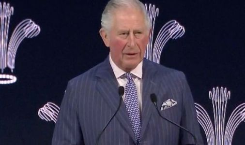 Prince Charles makes radical call for green taxes after flying to Davos on private jet