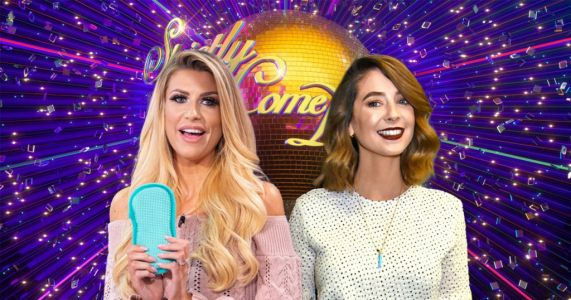Strictly Come Dancing eyeing up Mrs Hinch and Zoella for 2020 series in bid to attract younger audience