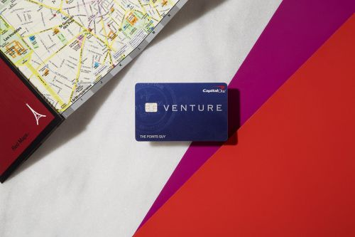 5 reasons why the Capital One Venture is better than an airline or hotel credit card