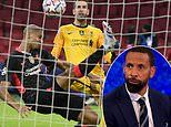Rio Ferdinand revels in Fabinho's sublime display in the heart of Liverpool's defence