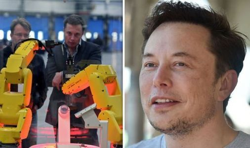 Elon Musk: 'A very serious danger to the public' - tech giant's dire warning revealed