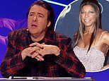 The Masked Singer: Jonathan Ross leaves fans baffled after he predicts Daisy is late Natalie Cole