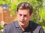 James Argent admits he 'hated' Gemma Collins during his addiction battle