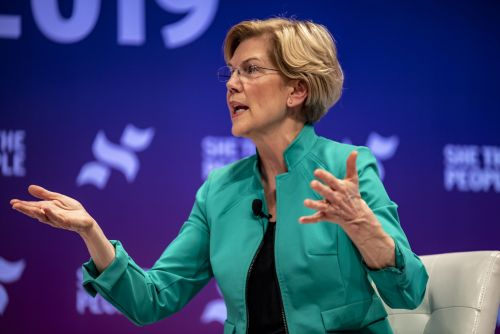 Elizabeth Warren blasts Amtrak's proposed airline-style ticketing changes that could make it harder to change trains or get a refund