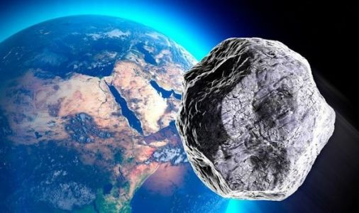 Asteroid travelling at more than 48,000 kilometres per hour set to whizz past Earth