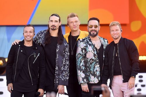 Backstreet Boys concert cancelled as structure falls on fans waiting at venue, injuring 14