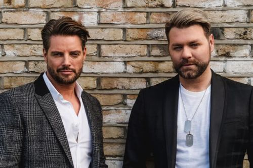 Boyzlife hope song will be 'anthem for the elderly' during coronavirus outbreak