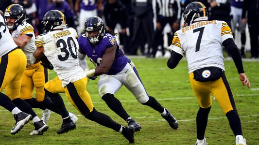 Ravens vs Steelers live stream: how to watch the NFL week 12 game from anywhere today