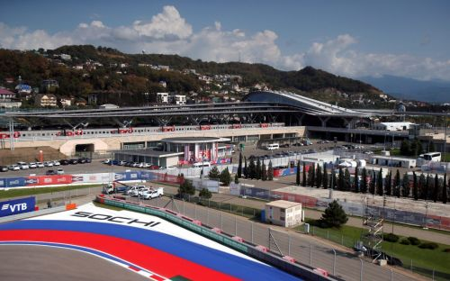 Russian Grand Prix 2020 first practice: live updates from Sochi