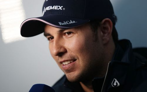 Sergio Perez to miss 70th Anniversary Grand Prix after testing positive for Covid-19 again