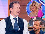 Brendan Cole brands Dancing On Ice judge Jason Gardiner 'vicious' amid Gemma Collins 'bullying' row