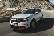 Citroen C5 Aircross SUV launched in Europe
