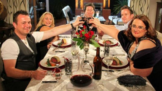 Do Come Dine With Me contestants get paid?