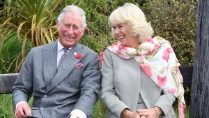 Prince Charles and Camilla, Duchess of Cornwall were spotted at Asda this week