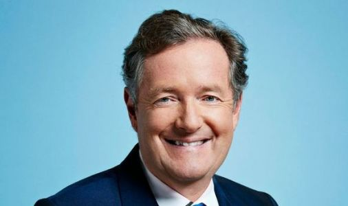 Where is Piers Morgan? Why is Piers Morgan not on GMB today?