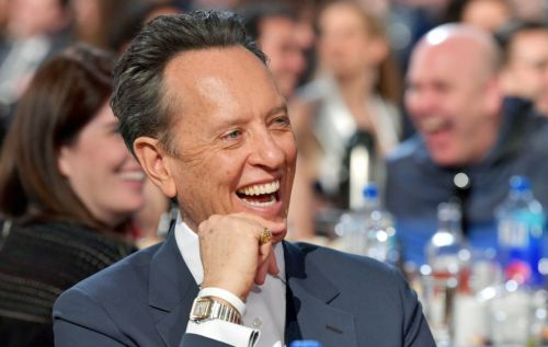 Richard E. Grant wanted lead role in new 'Batman' film