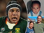 Cheslin Kolbe could have chosen guns and gangs but the South African hero escaped the tough times