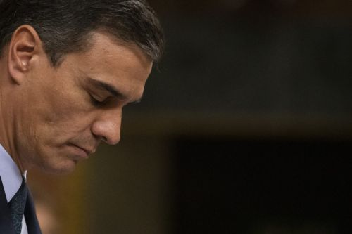Spain's judiciary in the dock