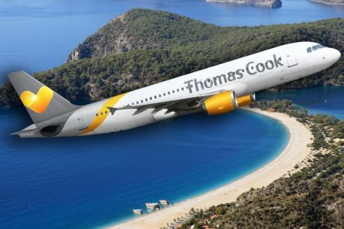 Thomas Cook launches cheap flights to Turkey from £219 on a brand new UK route