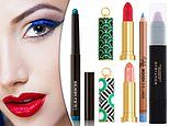 Elsa McAlonan's Beauty Upgrades: How to be bold with spring eyes
