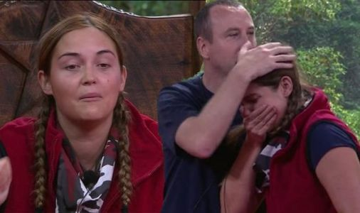 I'm A Celebrity 2019: Jacqueline Jossa breaks down as she is crowned Queen of the Jungle