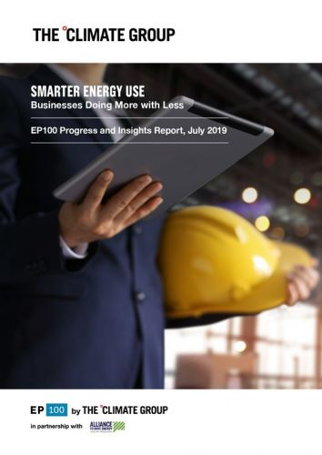 Smarter Energy Use: Businesses doing more with less