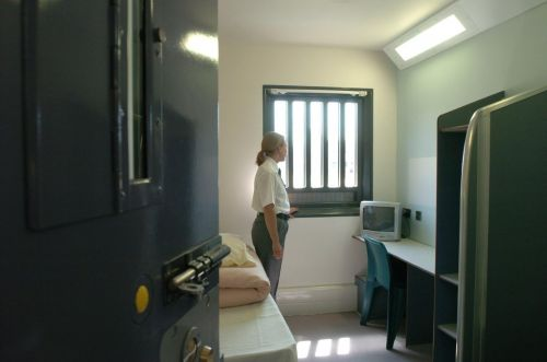 Pregnant inmates to be released from prison to protect children from coronavirus