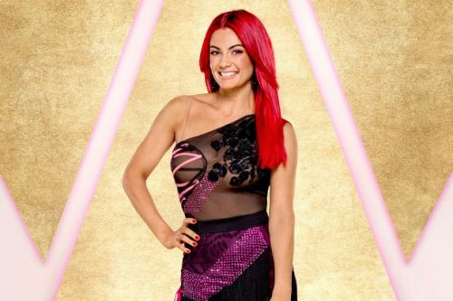 Who is Strictly Come Dancing 2019 professional dancer Dianne Buswell?