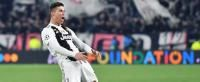 Ronaldo escapes Ajax ban