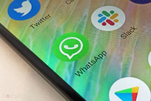 WhatsApp limits forwarded messages to stop the spread of fake news