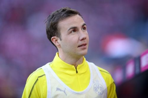 Liverpool's Mario Gotze transfer decision already made - and it has paid off