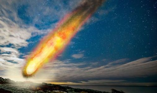 Meteor shock: Ancient lifeforms dwell deep in Europe's largest impact crater - study